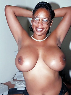 Black In Glasses Pics