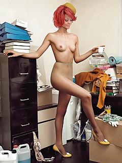 Black Legs Porn Pics